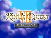 KING`S QUEST VII: THE PRINCELESS BRIDE 1