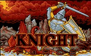 Knight Force title