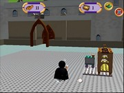 LEGO CREATOR: HARRY POTTER AND THE CHAMBER OF SECRETS 6