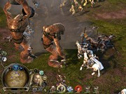 THE LORD OF THE RINGS: THE BATTLE FOR MIDDLE-EARTH II 17