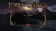 LORD OF THE RINGS: THE FELLOWSHIP OF THE RING 1