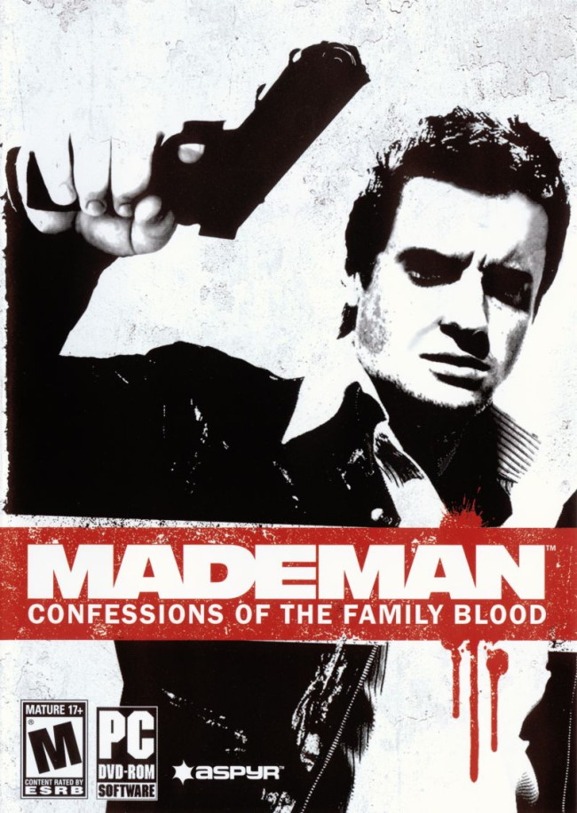 made man confessions of the family blood