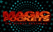 MAGIC POCKETS title screen