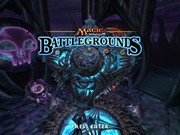 Magic The Gathering Battlegrounds