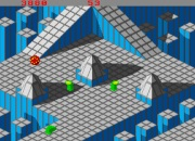 MARBLE MADNESS 5