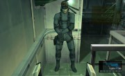 METAL GEAR SOLID 2: SUBSTANCE 4