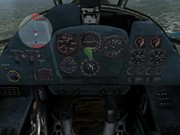 MICROSOFT COMBAT FLIGHT SIMULATOR 3: BATTLE FOR EUROPE 10