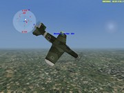 MICROSOFT COMBAT FLIGHT SIMULATOR 3: BATTLE FOR EUROPE 12