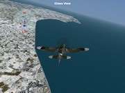 MICROSOFT COMBAT FLIGHT SIMULATOR 3: BATTLE FOR EUROPE 16