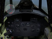 MICROSOFT COMBAT FLIGHT SIMULATOR 3: BATTLE FOR EUROPE 3