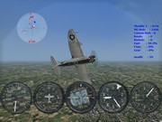 MICROSOFT COMBAT FLIGHT SIMULATOR 3: BATTLE FOR EUROPE 6