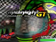 MIDNIGHT GT PRIMARY RACER title screen