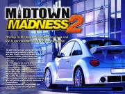 Midtown Madness 2 title
