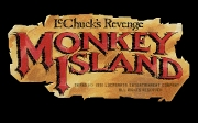 Monkey Island 2 Le Chucks Revenge title