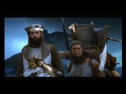 MONTY PYTHON AND THE QUEST FOR THE HOLY GRAIL 5
