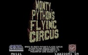 Monty Pythons Flying Circus title