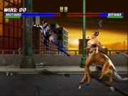 MORTAL KOMBAT TRILOGY 10