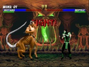 MORTAL KOMBAT TRILOGY 11