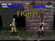 MORTAL KOMBAT TRILOGY 12