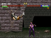 MORTAL KOMBAT TRILOGY 13