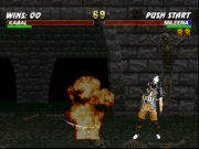 MORTAL KOMBAT TRILOGY 14