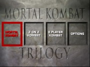 MORTAL KOMBAT TRILOGY 2