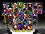 MORTAL KOMBAT TRILOGY 3