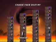 MORTAL KOMBAT TRILOGY 4