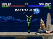 MORTAL KOMBAT TRILOGY 6