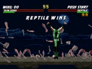 MORTAL KOMBAT TRILOGY 8
