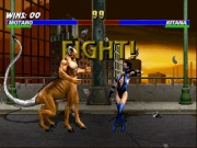 MORTAL KOMBAT TRILOGY 9