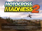 MOTOCROSS MADNESS 2 title