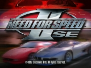Need For Speed 2 Special Edition title