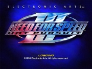 NEED FOR SPEED III - HOT PURSUIT game title