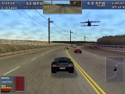 NEED FOR SPEED III - HOT PURSUIT 5