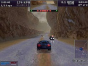 NEED FOR SPEED III - HOT PURSUIT 6
