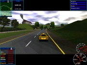 NEED FOR SPEED: ROAD CHALLENGE 2