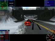 NEED FOR SPEED: ROAD CHALLENGE 5