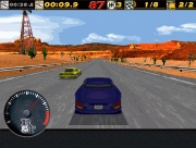 NEED FOR SPEED: ROAD & TRACK 3