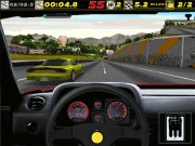 NEED FOR SPEED: ROAD & TRACK 4