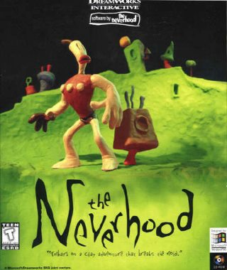 neverhood chronicles