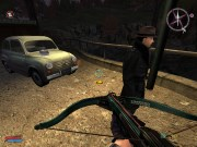 NO ONE LIVES FOREVER 2: A SPY IN H.A.R.M.`S WAY 2