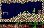 OH NO! MORE LEMMINGS 4