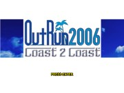 OUTRUN 2006 COAST 2 COAST game title