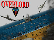 OVERLORD title