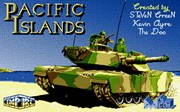 PACIFIC ISLANDS title screen