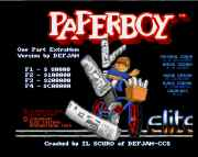 Paperboy title