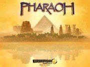 PHARAOH game title