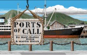 Ports of Call title