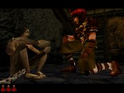 PRINCE OF PERSIA 3D 4